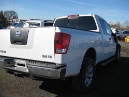 nissan titan rear bumper replacement 2008 nissan titan parts car stk r5849 autogator sacramento ca