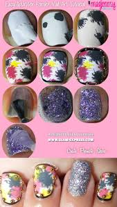 best 25 border nails ideas only on pinterest dot nail designs