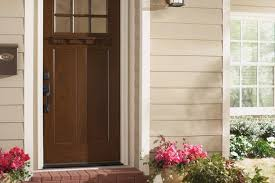 Wood Exterior Door Exterior Doors The Home Depot Canada