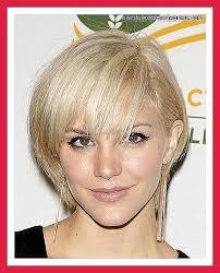 short haircut for thin face short hairstyles short hairstyle for oblong face best of short