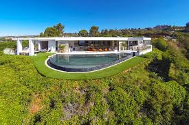 Ex Machina Mansion by Daily Dream Home Beverly Hills 85 Million Mansion Pursuitist In