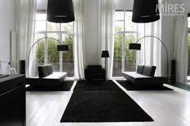 Simple But Elegant Home Interior Design Interior Stylish And Elegant But Simple Black Rug Design On