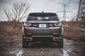 land rover gray review 2017 land rover discovery sport dynamic design canadian