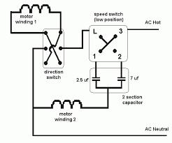 4 wire fan switch schematic 3 speed fan powerking co