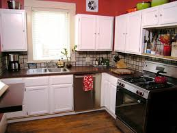 How To Refinish Kitchen Cabinets With Paint How To Install Diy Kitchen Cabinets Cabinets Direct