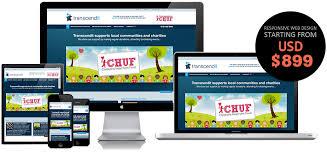 s website go web design pricing