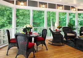 screen porch designs systems plans