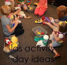 134 best images on activity days primary