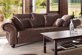 home affaire big sofa king george bestellen baur