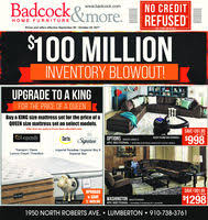 badcock home furniture u0026 more in lumberton nc 910 738 3761