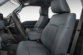 ford f250 seats 2016 ford f 250 front seats interior photo automotive com
