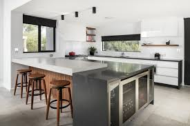 what is the best kitchen design best kitchen design ideas for entertaining the maker
