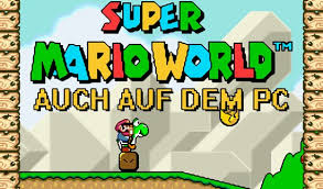 snes emulator android snes emulator for pc and android mario world and co again