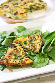 Roasted Vegetable Recipes by Roasted Vegetable Frittata Taylormade Market