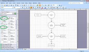 membuat flowchart di visio 2010 나에 대한 모든 cara membuat data flow diagram dfd menggunakan