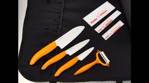buy best ceramic knives youtube