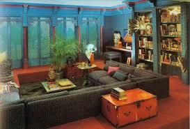 70s home design beautiful 70s home design ideas interior vintage spaces den