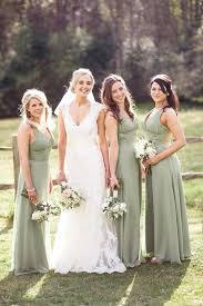green bridesmaid dresses green bridesmaid dresses wedding ideas by colour chwv