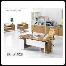 desk for 3 people office furniture desk home office computer desk 3 people workstation