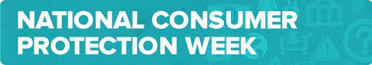consumer fraud bureau national consumer protection week consumer information