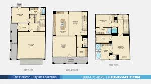 lennar nextgen homes floor plans maxresdefault uncategorized the horizon home tour skyline