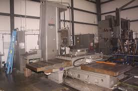 industrial machinery solutions inc 727 216 2139 boring horiz tt cnc