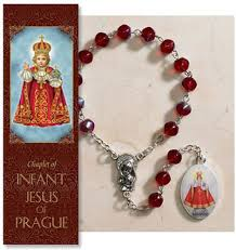 infant jesus of prague pray praying for everyone for health