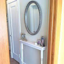 best 25 narrow hallway table ideas on pinterest narrow entry