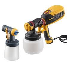 paint sprayer wagner flexio 3000 hvlp paint sprayer 0529085 the home depot