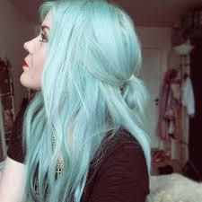 best 25 mint hair ideas on pinterest mint hair color mint