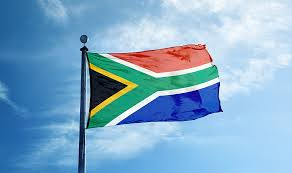 Image Of South African Flag The Flag Of South Africa Decoded Berger Blog