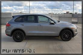 porsche cayenne black wheels powder coat rims or not rennlist porsche discussion forums