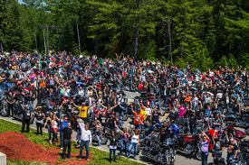 the complete list of 2017 motorcycle events in ontario northern