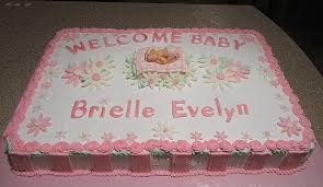 baby girl shower cake baby shower cakes fresh images of baby girl shower cakes images