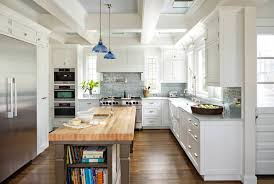 chopping block kitchen island 20 exles of stylish butcher block countertops