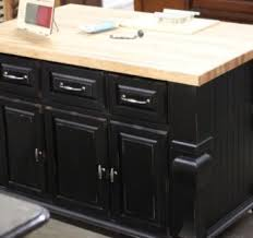 distressed black kitchen island 15 terrific kitchen islands on wheels photograph idea ramuzi