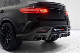 brabus brabus presents the 700 coupé with 700hp mr goodlife