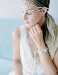 chain headpiece rhinestone headdress rhinestone boho chain headpiece by nestina i