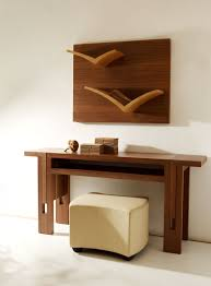 atelier a stretching console