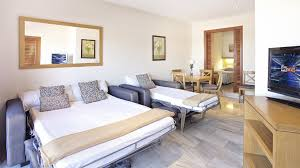 one bedroom apartment 1 bedroom exterior hotel apartment for 5 people in benalmadena