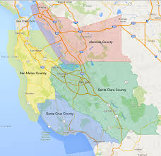 san jose unified district map san francisco bay area schools