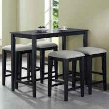dorel living isla piece counter height dining set with storage