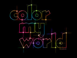 Photoshop Light Effects Colorful Light Text Effect Textuts