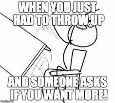 Table Throw Meme - table flip guy meme imgflip