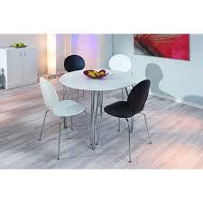 magnifique table de cuisine avec chaise celli chaises eliptyk