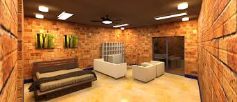 Rock And Brick Combinations Victor by Compressed Earth Block Village One Community Open Source Village 4