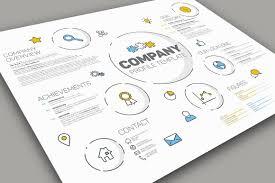 free download layout company profile company profile template daway dabrowa co