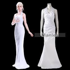 aliexpress com buy lunafreya nox fleuret dress final fantasy xv