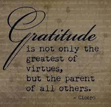 four simple truths about gratitude gratitude quotes