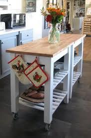 ikea hack kitchen island diy ikea roltafel pimpen naar landelijk exemplaar bijzettafel